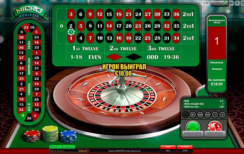 Обыграть казино в европейскую рулетку казино корона игровые аппараты