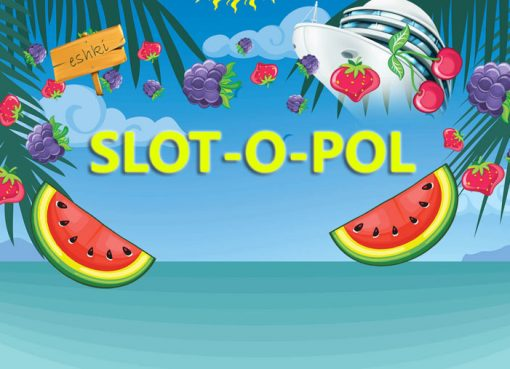 игровой автомат Slot-o-pol онлайн