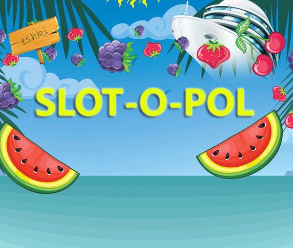 Фруктовый бум вместе с автоматом Slot o Pol