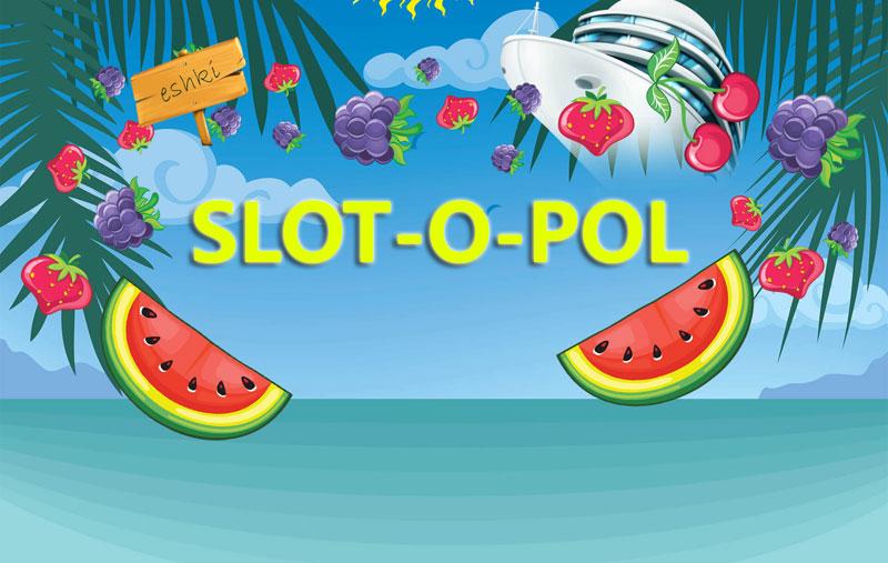 slot o pol игровой автомат