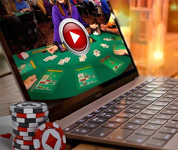 Как обмануть онлайн казино?