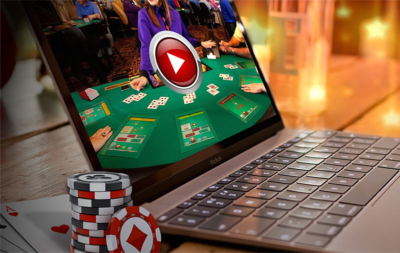 обман онлайн интернет казино