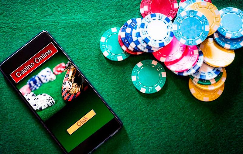 кампионе казино