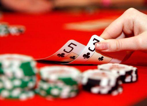 как заработать в казино