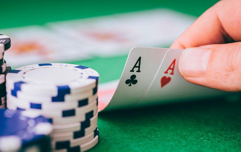 онлайн покера секреты