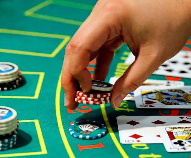 покер правила игры для начинающих