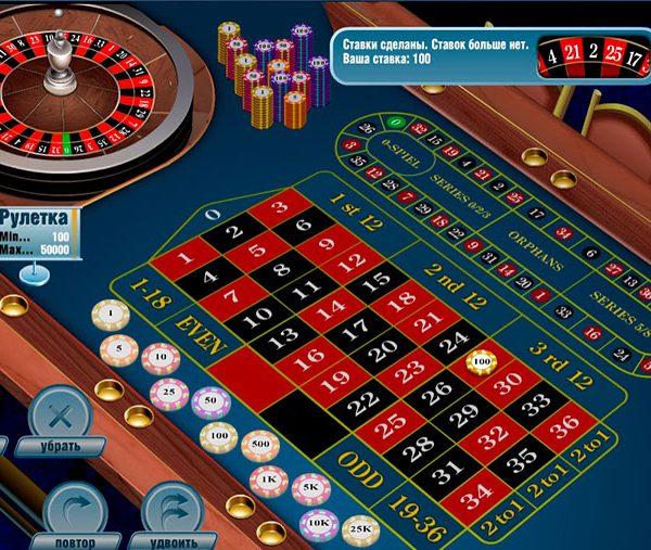 Правила, суть и специфика игры в рулетку без зеро