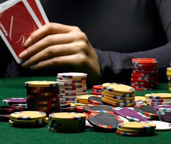 Как правильно делать ставки в казино?
