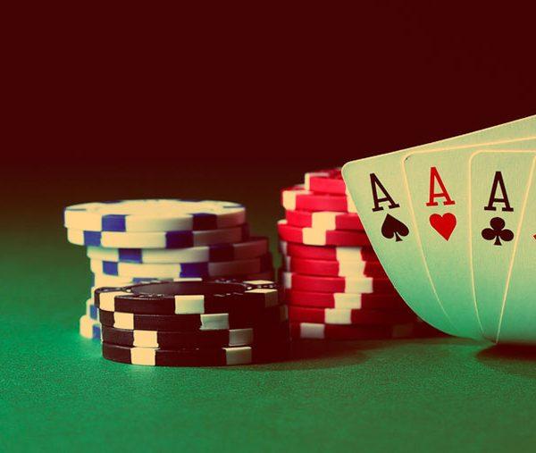 Нестандартные стратегии игры в покер