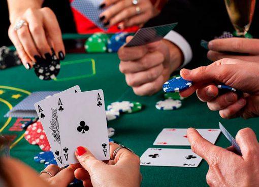 зарабатывают ли покером