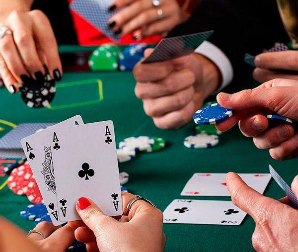 Как покер сделать прибыльным хобби