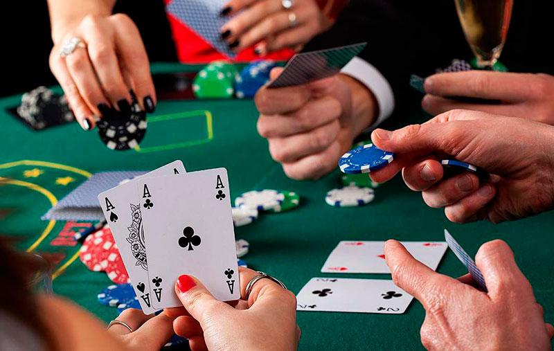 Реально ли зарабатывать в покер онлайн как выиграть в казино магия