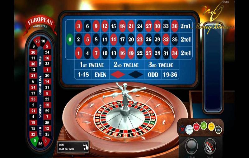 Рулетка онлайн с бонусом при регистрации карты играть девяточка