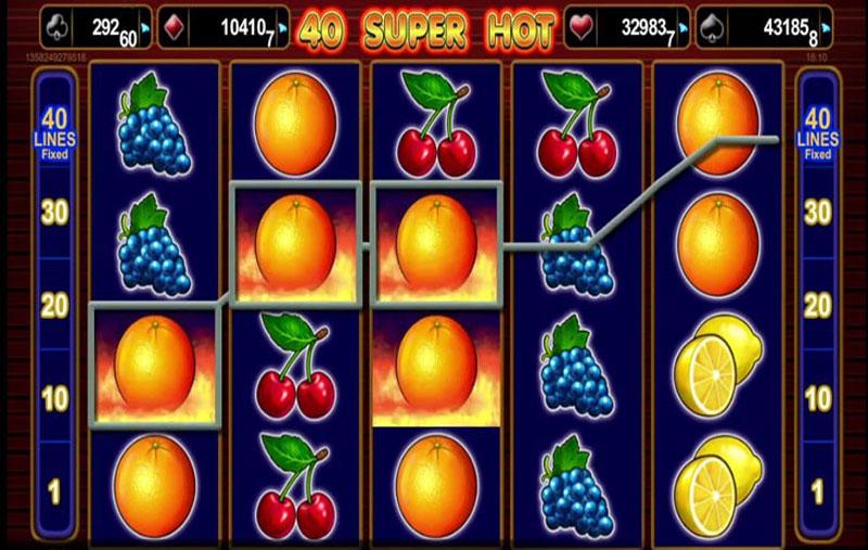Ігрові автомати lucky haunter