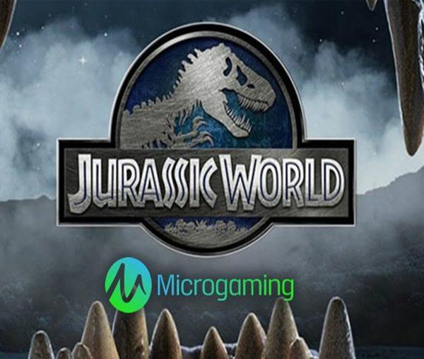 Такие необычные динозавры в Jurassic Park (Парк Юрского Периода)